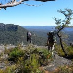 Blue Breaks: Lacys, Bimlow and Tonalli Tablelands