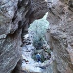 No pack, no rope, no worries: A shambolic canyon exploration