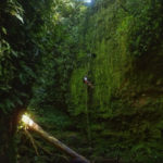 Cañón Bonsai (Turrialba, Costa Rica)