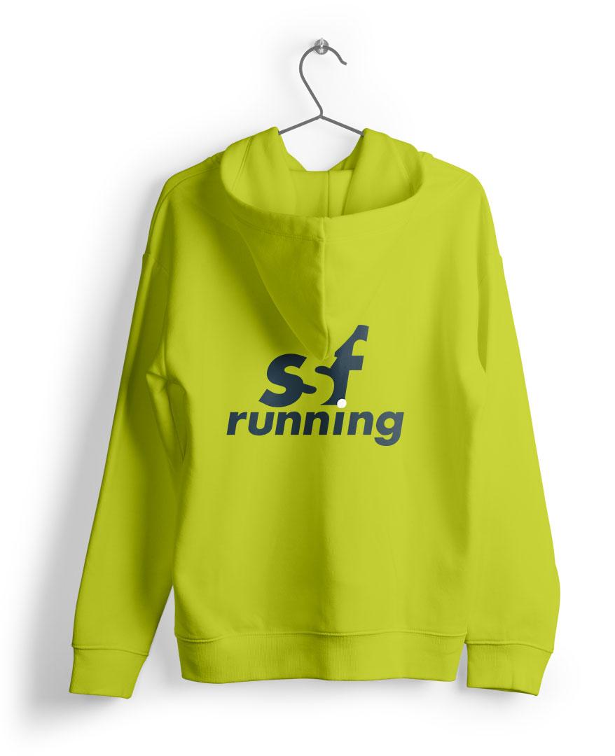 SFR apparel - Strong Faster Running