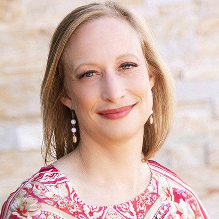 Photo of Jocelyn Mozak, Web Developer