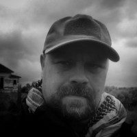 photo of Todd Brogowski