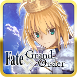 【Fate/GO】「Fate/Grand Order Waltz in the MOONLIGHT/LOSTROOM×Fate/Grand Orderコラボレーションイベント」開催決定!