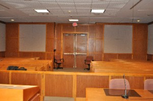 LAKE COUNTY COURT ROOM 3