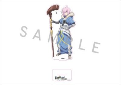 Fate/Grand Order Fes. 2017 ~2nd Anniversary~ グッズ