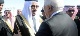 الرئيس وخادم الحرمين يتبادلان التهاني بعيد الفطر