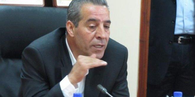 الشيخ يبحث مع المجلس التنسيقي للقطاع الخاص تطوير العلاقات وآليات التواصل