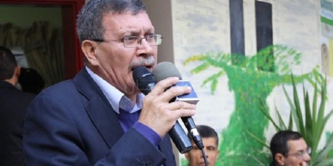 الفتياني: حماس لم تجن من انقلابها الدموي وخدمة أجندات خارجية إلا الأوهام والدمار لشعبنا