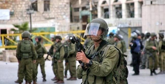 جيش الاحتلال الاسرائيلي لا يحترم حقوق الإنسان