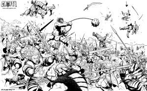 FantasyCraft___The_Battle2