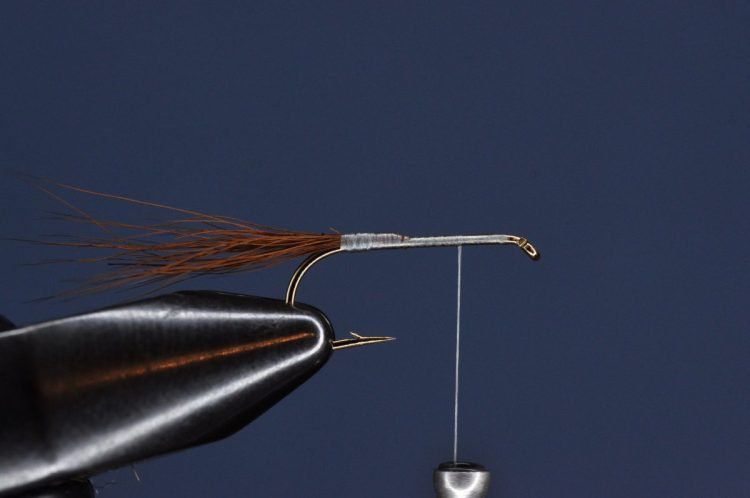 Wulff Dry Fly Step-by-Step