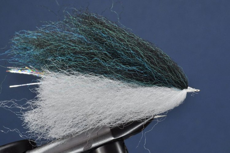 EP-style Minnow Fly Step-by-Step