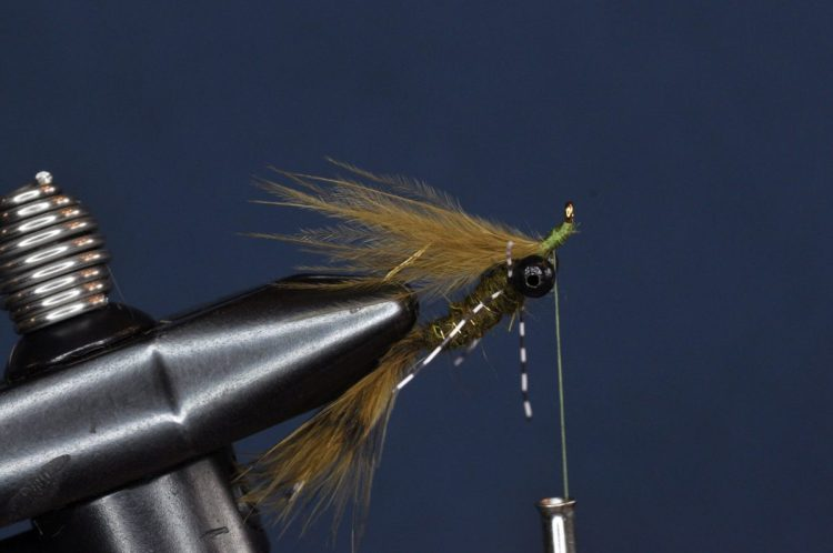 Rio Getter Fly Step-by-Step