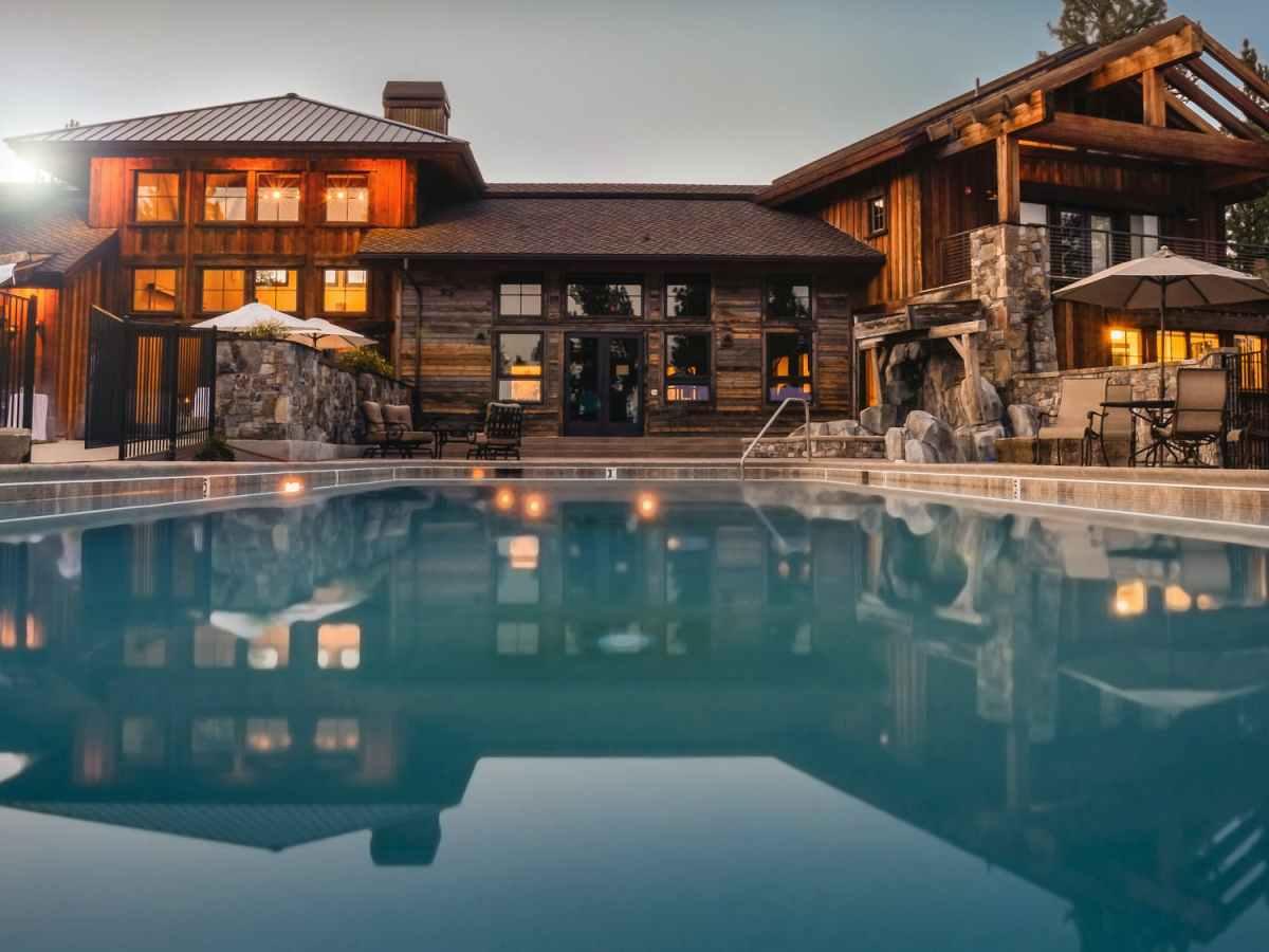 Wealthy - house luxury villa swimming pool