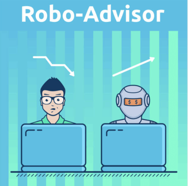 Betterment: my go-to robo advisor of choice (and nothing more)