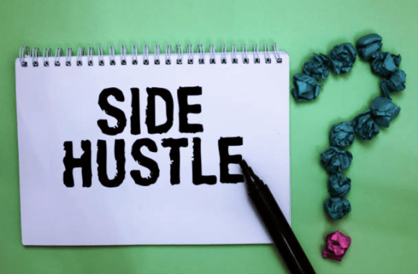 Side hustle your way to a higher income