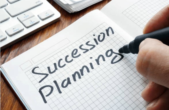 succession plan to the vanguard wellington fund is critical to future success