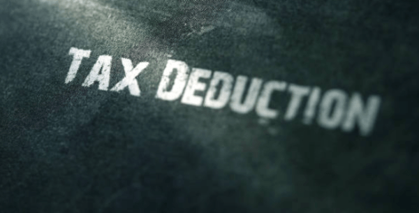 Getting your tax deduction down is critical to capturing profits