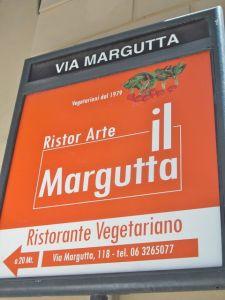 il Margutta of Rome