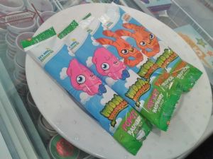 Try to say no to a Moshi Monster!