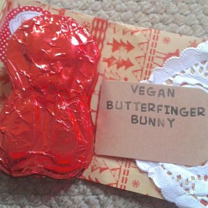betterfinger label