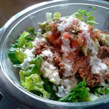 taco bowl juice baby