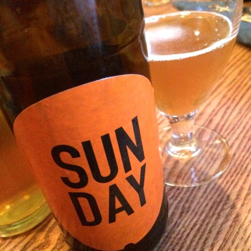 sunday ipa and union