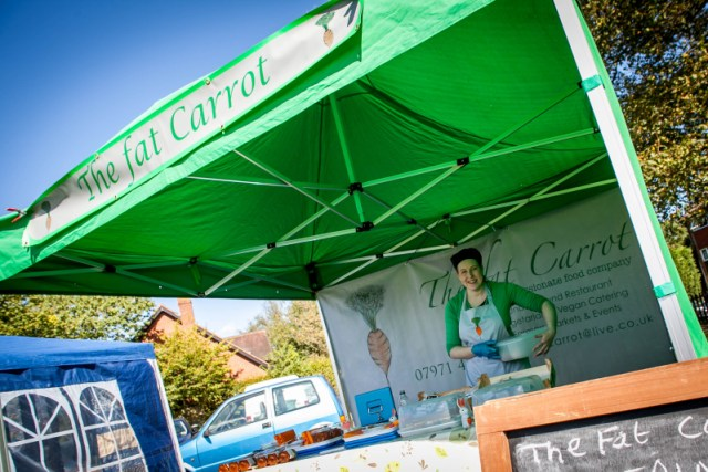 fatcarrotstall-oxted