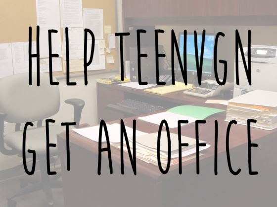teenvgn office