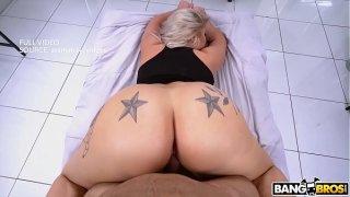 Ashley Barbie Big Fat Ass
