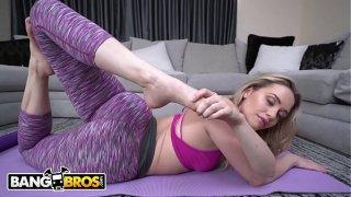 BANGBROS – PAWG Mia Malkova's Zen Ass Gets Pounded Hard By Chad White