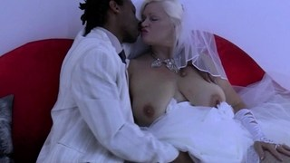 British bride gran sixtynines and gets banged