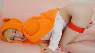 Himouto Umaru-chan masturbation – 2 part