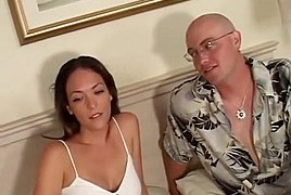 Adrianna chase aka sherly crawford first time anal