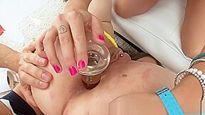 Charlotte Vale and Ashley Orion2