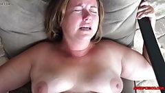 Chubby Wife Creampie