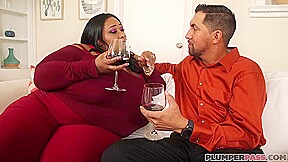 Victoria Secret and Cotton Candi are fat ladies who like to have casual threesomes, all the time