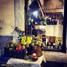 Ristorante in Rome