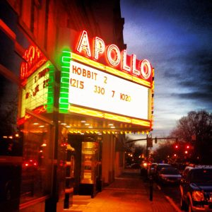 apollo oberlin