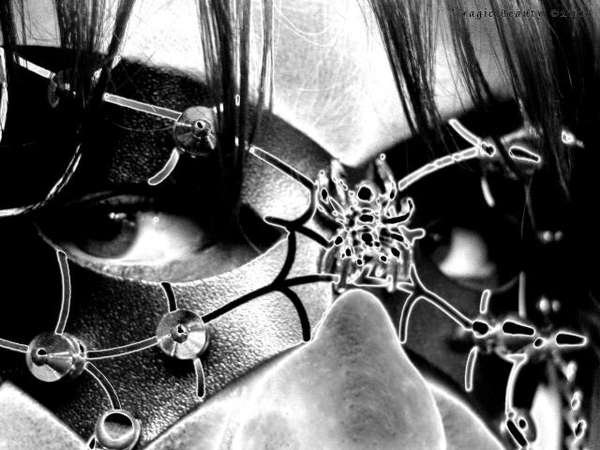 mask eyes