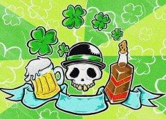 Irish Punk Rock