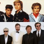 Wild Boys! – 15+ Duran Duran masterpieces [mix tape]