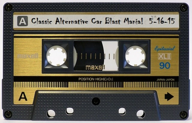 classic alternative mix tape fat girl tales