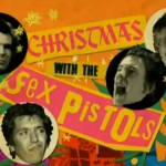 A New Wave Punk Rock Christmas! [mixtape]