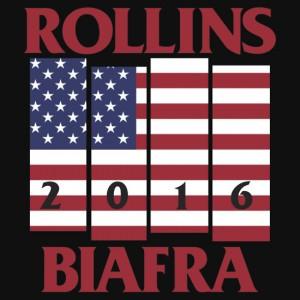 rollins biafra 2016