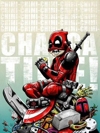 chimichanga-time