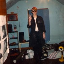 Charlie - 1988