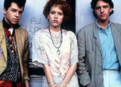 John Hughes Movie Romance Pretty in Pink