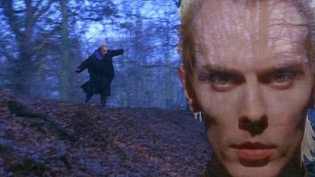 Peter Murphy Cuts You Up
