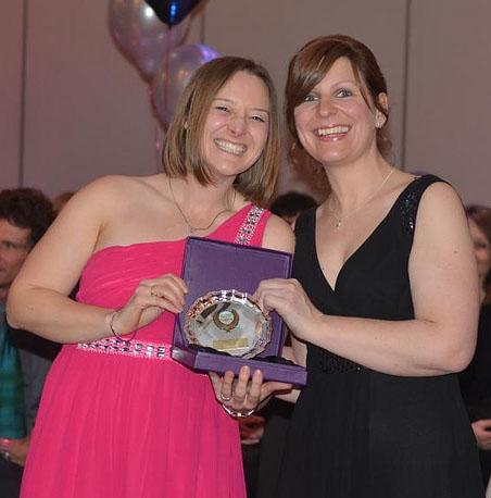 Club Participation Award 2013